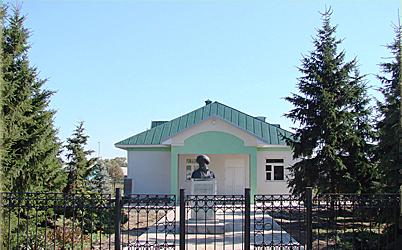Музей Акмуллы