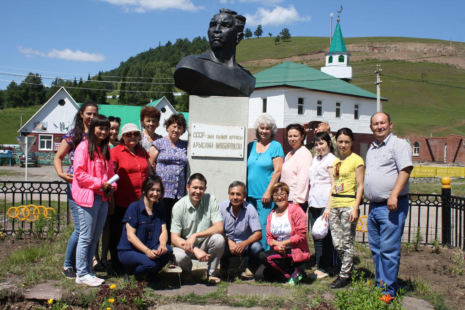 ГБУКИ НЛМ семинар в с.Ассы