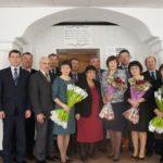 В Кугарчинском районе Башкортостана состоялось вручение премии имени Зайнаб Биишевой