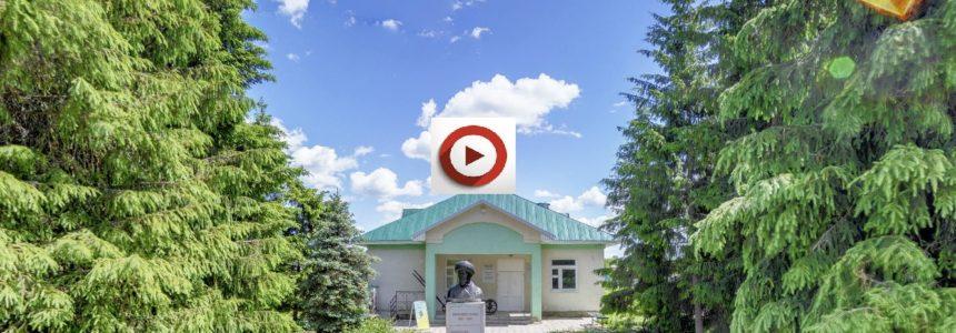 На сайте НЛМ РБ размещен виртуальный тур по музею Мифтахетдина Акмуллы