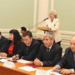 Представители Национального литературного музея РБ приняли участие в работе IV Республиканского музейного форума