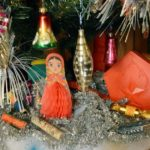 Национальный литературный музей РБ объявляет акцию «Новогодние подарки музею».