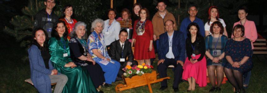 19 мая НЛМ РБ и его филиалы присоединились к акции «Ночь музеев -2018»