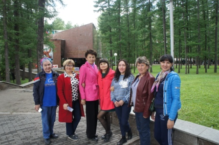 22 июня 2018 года состоялся семинар-совещание Национального литературного музея Республики Башкортостан и его филиалов