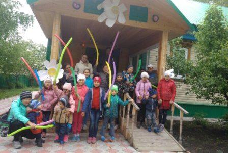 В рамках Международного дня защиты детей филиалы ГБУКИ Национальный литературный музей РБ провели мероприятия
