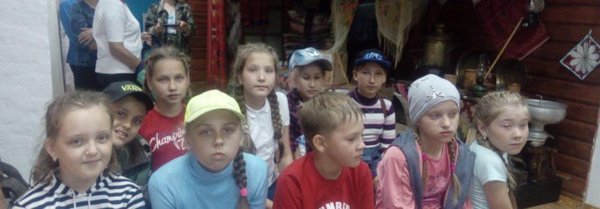 14 сентября в музее А. Мубарякова состоялось открытие выставки «Быт башкирского народа»