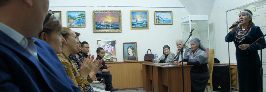 НЛМ РБ и его филиалы провели акцию «Ночь искусств ‒ 2018»