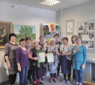 В канун 8 марта в  музее М.Акмуллы — филиале НЛМ РБ  было организовано праздничное мероприятие с конкурсами «А ну-ка, девушки!»