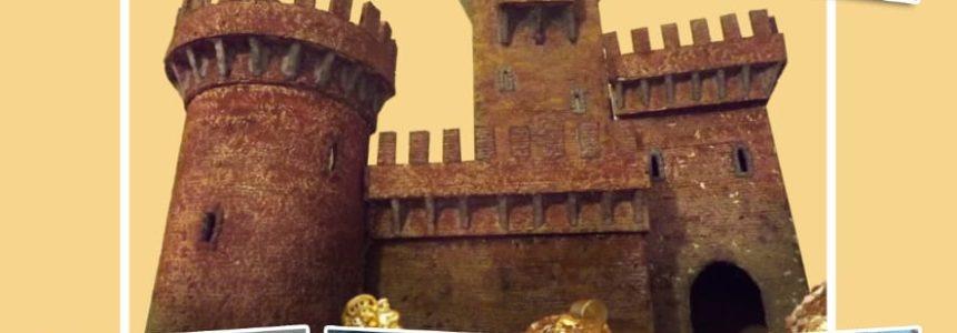 С 16 апреля в Мемориальном доме-музее Мажита Гафури начала работать выставка «Игровые пластилиновые модели Иванова Игоря»