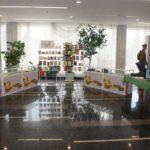 В канун 9 мая НЛМ РБ представил выставку «И пером, и штыком»