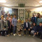 13 июня на базе музея Мифтахетдина Акмуллы состоялся семинар ГБУКИ НЛМ РБ