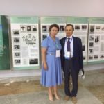 Сотрудники НЛМ РБ приняли участие в проведении V Всемирного курултая башкир