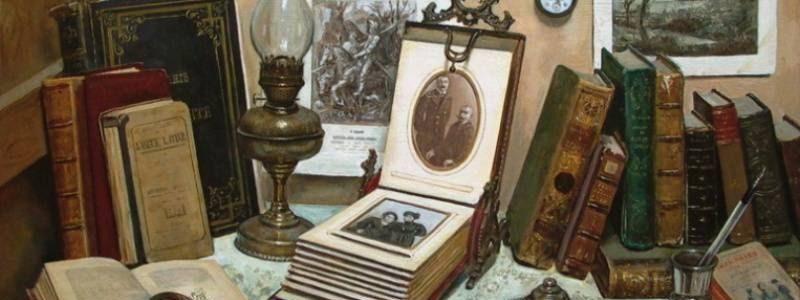 НЛМ РБ принимает в дар от населения материалы, связанные с историей, историей литературной и культурной жизни Башкортостана
