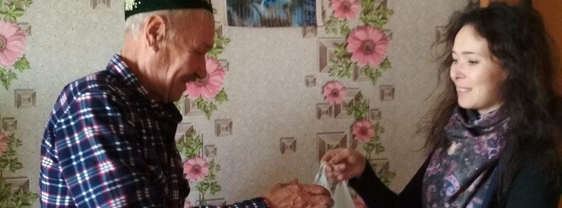 Добрые дела Национального литературного музея Республики Башкортостан