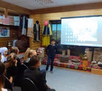 Музей М.Акмуллы провел литературный вечер к 100-летию со дня рождения Мустая Карима