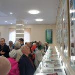 НЛМ РБ принял участие в юбилейных мероприятиях в селе Кляшево, посвященных 100-летию со дня рождения Мустая Карима
