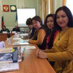 Сотрудники НЛМ РБ приняли участие в работе региональной научно-практической конференции «Башкирская журналистика на рубеже веков»