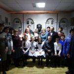 Филиалы НЛМ РБ провели новогодние мероприятия