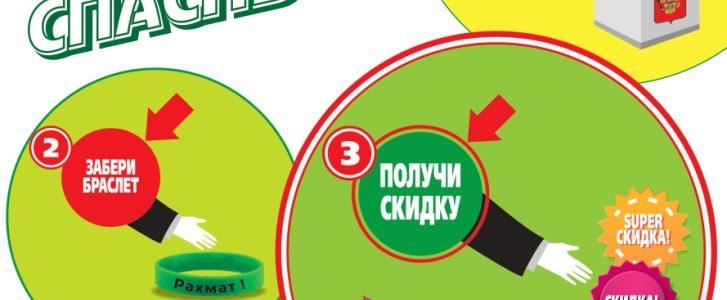 Национальный литературный музей Республики Башкортостан принимает участие в акции «Рахмат»