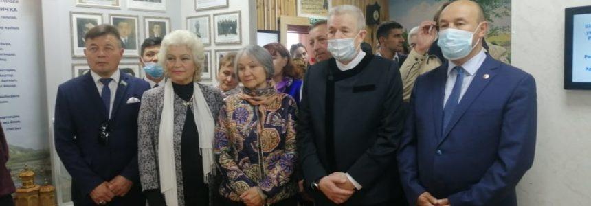 В музее Ш. Бабича прошли мероприятия, посвященные 125-летию со дня рождения поэта