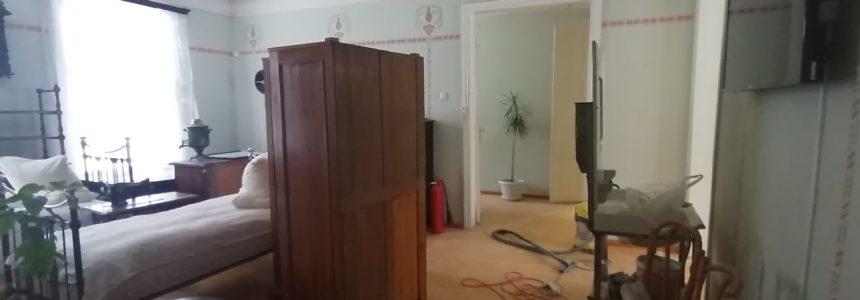 Мемориальный дом-музей Мажита Гафури — филиал НЛМ РБ временно закрыт для посетителей в связи с ремонтными работами